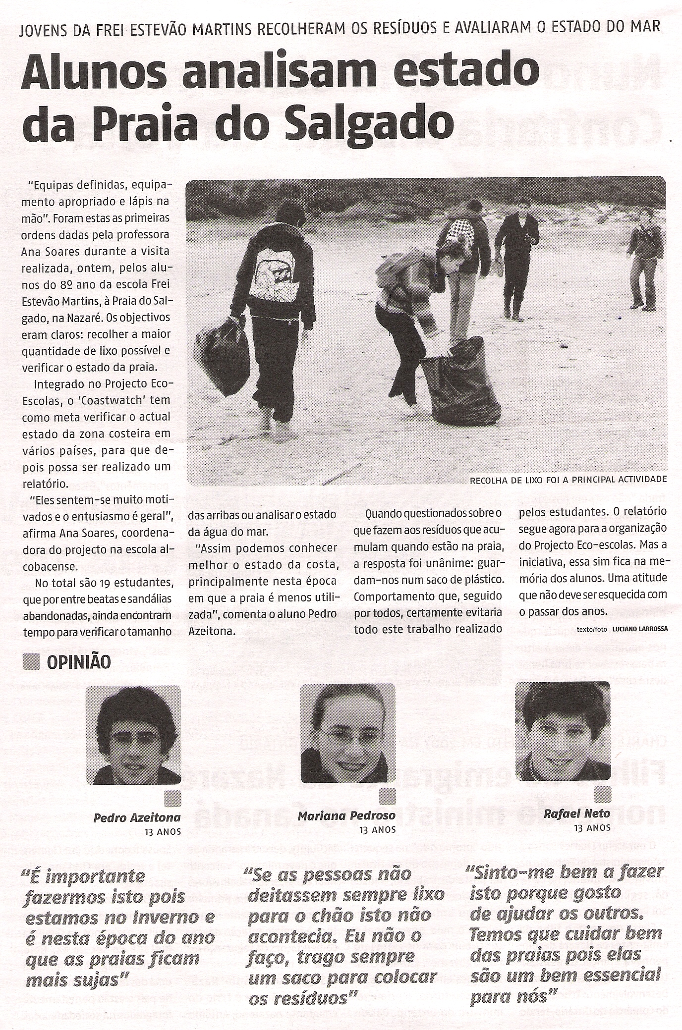 Escola do Município de Alcobaça